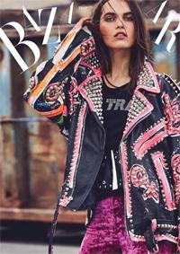 Harper's Bazaar Türkiye (Medya Kit 2020)