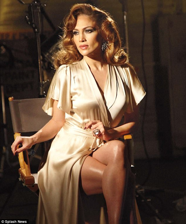 Usa Sabah Jennifer Lopez Den Nostaljik Pozlar border=
