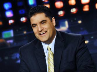 MSNBC'den olaylı bir şekilde ayrılan Cenk Uygur: