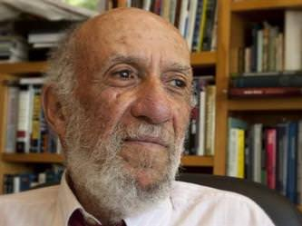 """BM Filistin Özel Raportörü Prof. Richard Falk: """"Türkiye Filistin konusunda en etkili ülkedir"""""""