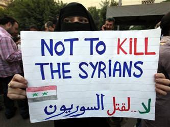 """Suriye Ulusal Konseyi Üyesi Prof. Murhaf Jouejati: """"Türkiye'ye teşekkür ediyoruz"""""""