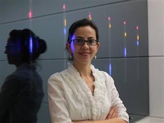 Obama'dan ödül alan ilk Türk bilim kadını Hatice Altuğ: Makalelerim beni daha çok mutlu ediyor