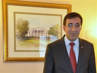 Kalkınma Bakanı Cevdet Yılmaz: Ortadoğu'ya kalkınma danışmanlığı vereceğiz