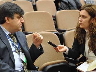 Y�K Ba�kan� Prof. Dr. G�khan �etinsaya: Hedefimiz en parlak beyinleri T�rkiye'ye �ekmek