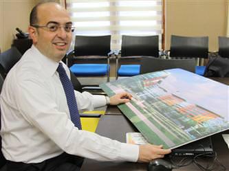�SMEP Direkt�r� G�khan Elgin: �stanbul Valisi ekran ba��ndan depremi y�netebilecek