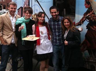 Gezici Türk Kahvesi Evi Direktörü: Amerikalılar ve Türkler için kahve bir kültür