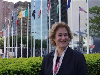 30 yıl önce stajyer olarak girdiği BM'de Direktör oldu