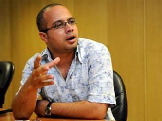 6 Nisan Gençlik Hareketi lideri Ahmed Maher: Mısır'da devrim devam ediyor