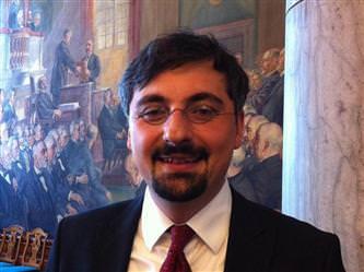 Ziya Meral, ABD İnsan Hakları Raporu'nu USASABAH'a değerlendirdi