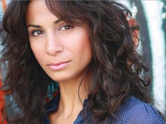 New York'ta yaşayan Türk oyuncu Gamze Ceylan: Dizim yayınlanırken, ben garsonluk yapıyorum