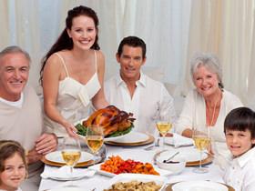 thanksgiving day ne zaman