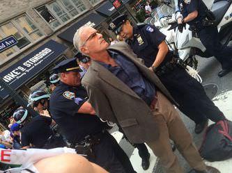 Ünlü Musevi siyaset bilimci Norman Finkelstein: Filistin özgür olmalı