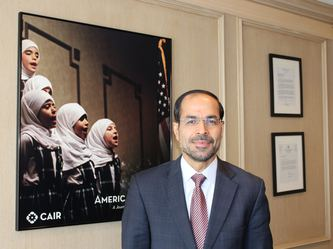 CAIR Direktörü Nihad Awad: Müslüman Amerikalılar IŞİD yüzünden bedel ödüyor