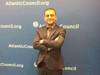 Hassan Hassan: DAEŞ'in saldırıları üstlenmemesi Türkiye'yi karıştırmak için taktik