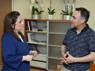 Dr. Murat Aslan, Menbiç operasyonu hakkında konuştu