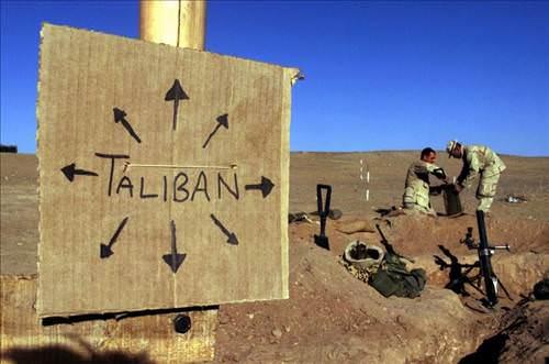 Afganistan işgali 10. yılında