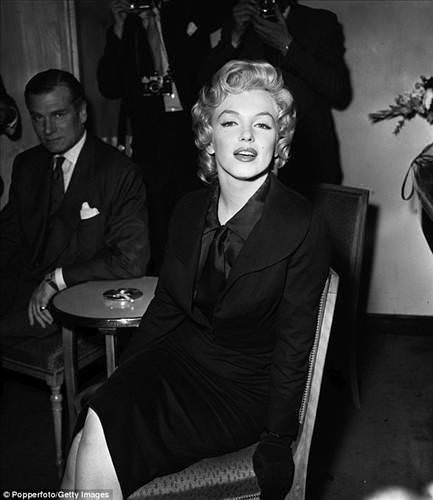 Marilyn Monroe'nun 50. ölüm yıl dönümü