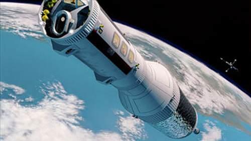 NASA uzaya benzin istasyonu kuracak!