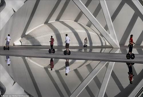 Smithsonian fotoğraf yarışmasından büyüleyici görüntüler