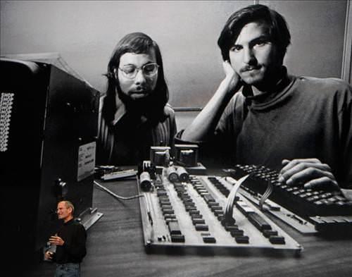 Steve Jobs'un anılmaya değer en iyi 5 sözü