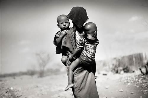 UNICEF 2011'in en iyi fotoğrafları