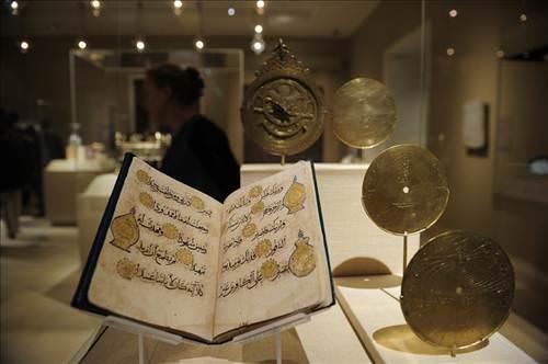 İslam tarihinin 800 yılı Metropolitan'da!