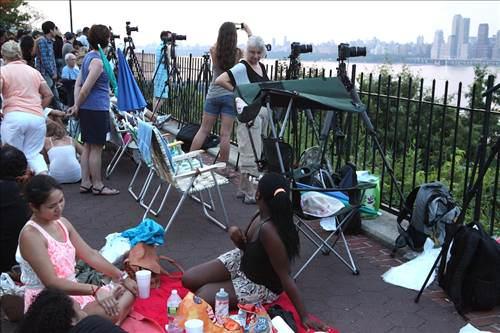 New York'ta 4 Temmuz kutlamaları