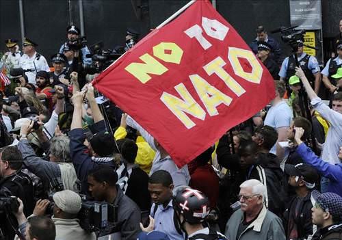 Protestolara rekor katılım