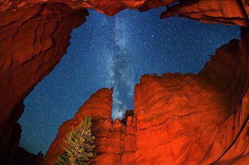 Yıldızlar o kadar da uzak değil