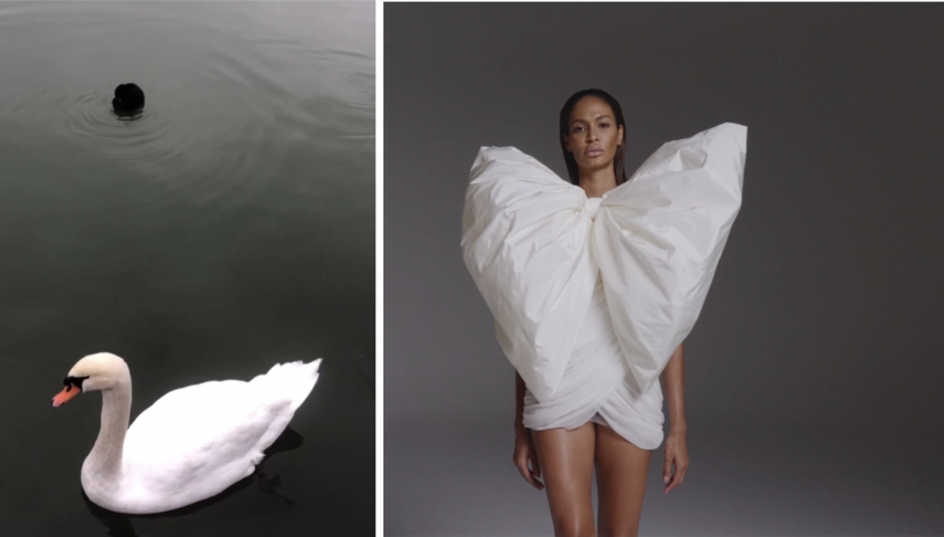Giambattista Valli Sonbahar/Kış 2020-21 Couture