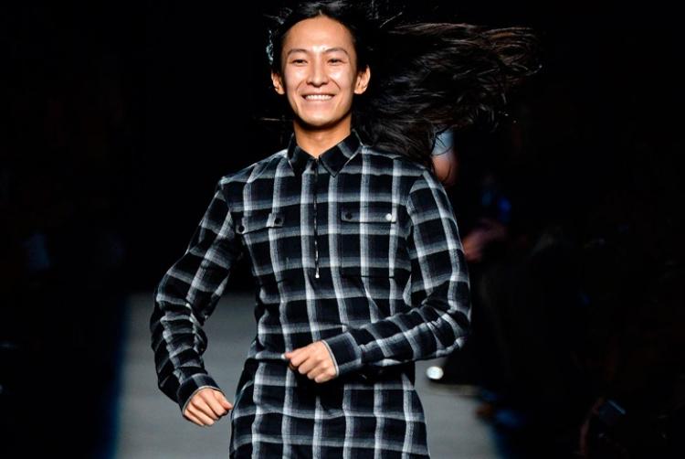 Alexander Wang 2015-2016 Sonbahar/Kış