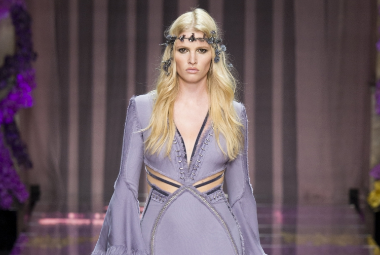 Atelier Versace 2015 Sonbahar/Kış Couture
