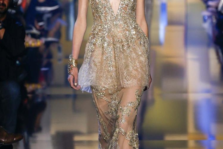 Elie Saab  2015 Sonbahar/Kış Couture