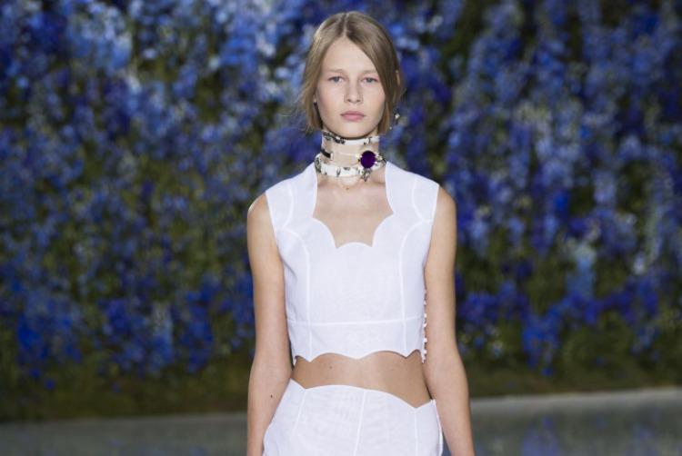 Christian Dior 2016 İlkbahar/Yaz