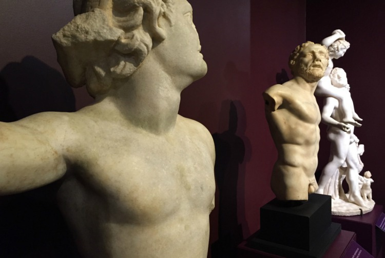 Musée d'Art Classique de Mougins
