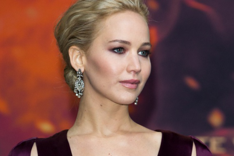 Jennifer Lawrence'ın En İyi 5 Gala Görünümü