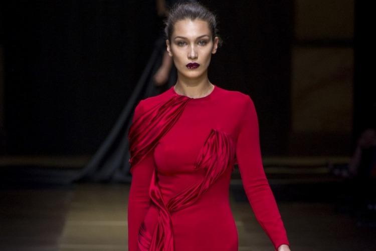 Atelier Versace 2016 Sonbahar/Kış Couture