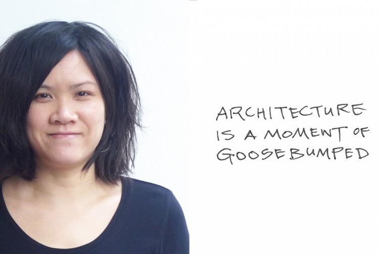 Chiu Cocoon Architecture