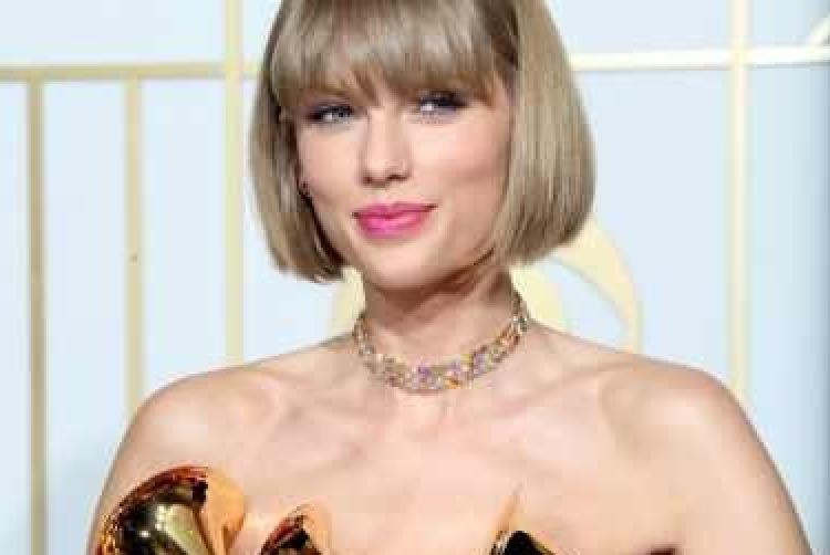 Taylor Swift'in Zafer Gecesi: 58. Grammy Ödülleri