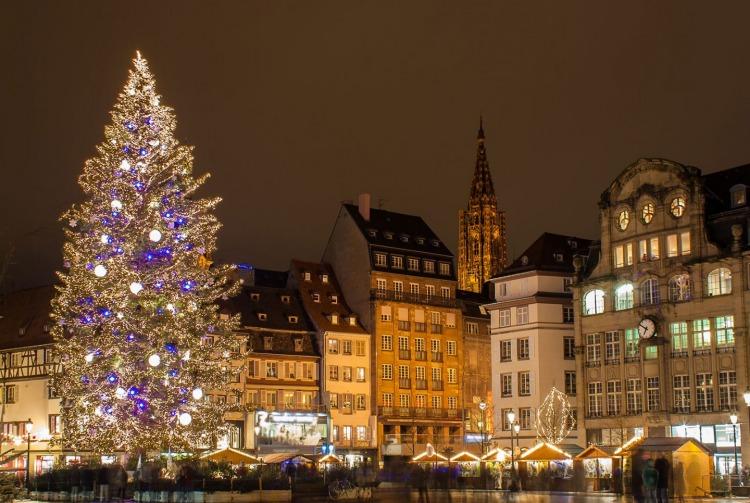 Strazburg, Fransa