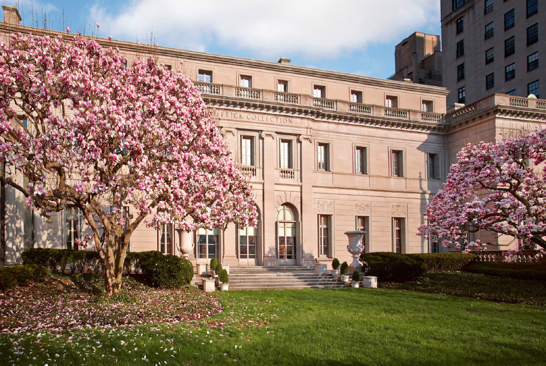 The Frick Collection, NewYork