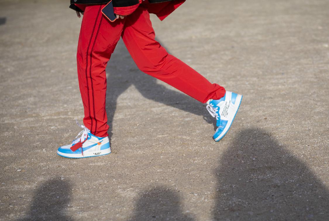 Nike x Off-White 'Air Force 1'