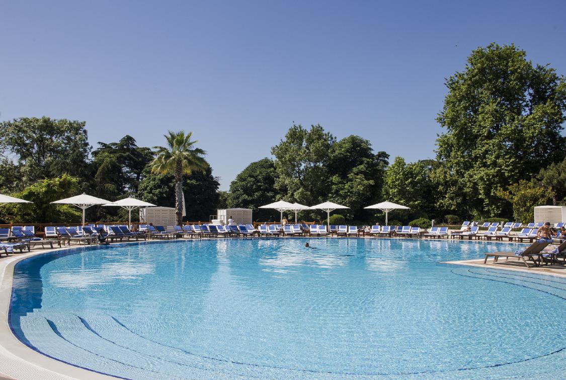 Hotel Swissôtel The Bosphorus