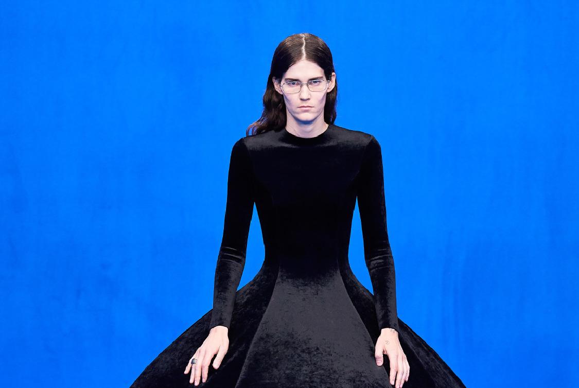 Balenciaga 2020 İlkbahar/Yaz