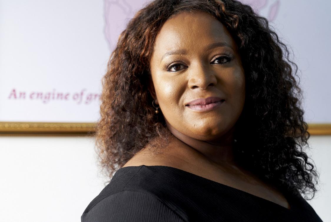 Temie Giwa-Tubosun, Nijerya