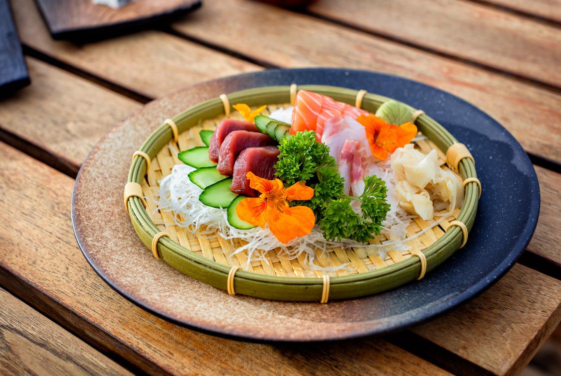 Mandarin Oriental Bodrum'un Gastronomik Noktaları
