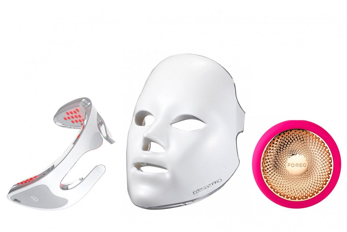 Işın Maskeleri