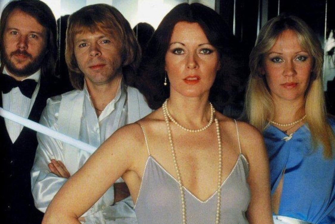 ABBA 2022'de Bir Araya Gelmeye Hazırlanıyor