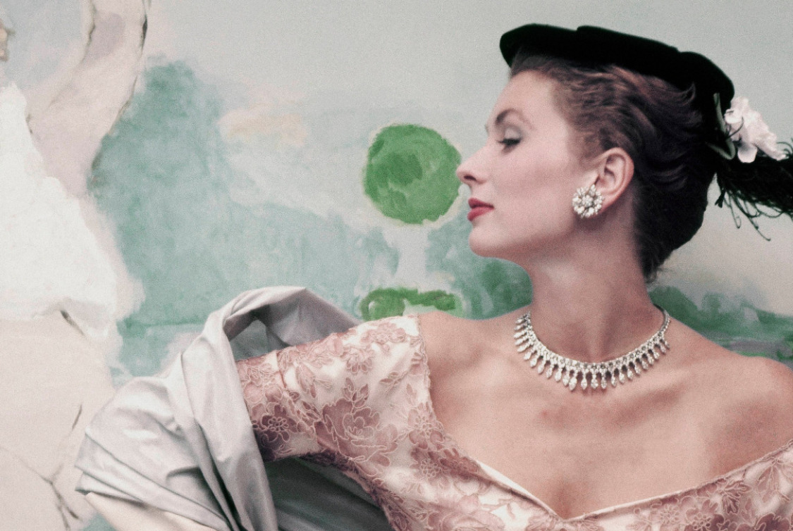Balenciaga'nın Couture Dönüşü