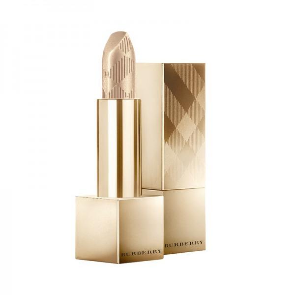 Burberry, Festive Gold No. 120 Burberry Kisses Lipstick
